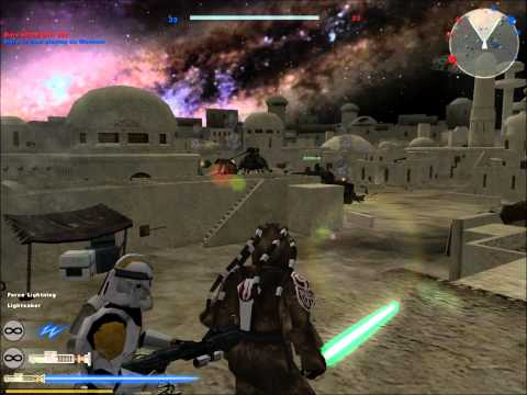 Star Wars Battlefront Clone Wars Star Wars Battlefront 2