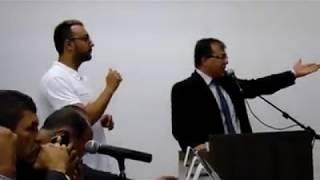 25º SESSÃO DA CÂMARA DE VEREADORES – CELSO BEZERRA
