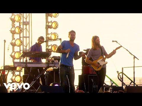 Maroon 5 – Sunday Morning (VEVO Carnival Cruise) cloned