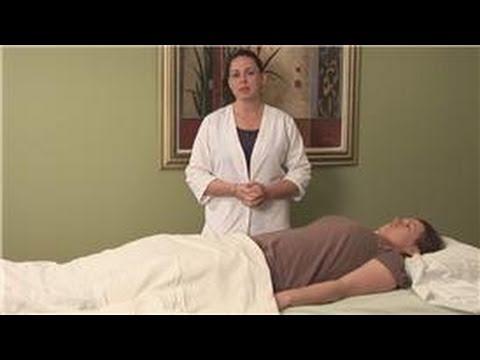 Acupressure for Women : Acupressure Points for Menstrual Cramping