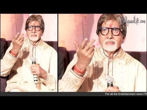 IIFA Awards 2013: Amitabh Bachchan to grace ceremony in Macau