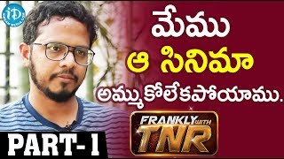 Taxiwala Movie Director Rahul sankrityan Interview Part #1 | Frankly With TNR #137 - IDREAMMOVIES