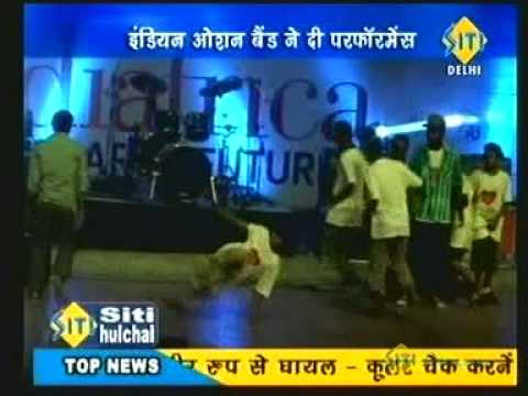 Africa Day 2012 celebrated by 'INDIAFRICA: A Shared Future' in Delhi - Siti Channel coverage