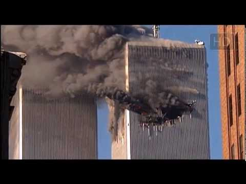 9/11-September 11th 2001~Attack on the World || Trade Center