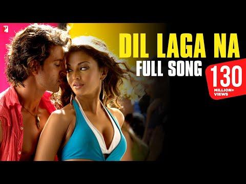 Dil Laga Na - Full Song - Dhoom:2 - Hrithik Roshan | Aishwarya Rai