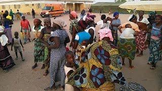 الجيش النيجيري يحرر 700 رهينة من قبضة بوكو حرام في أسبوع واحد