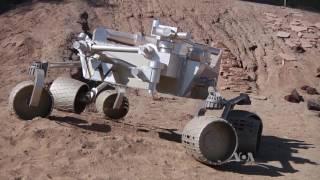 NASA Mars 2020 Project Unites Scientists Worldwide - VOAVIDEO