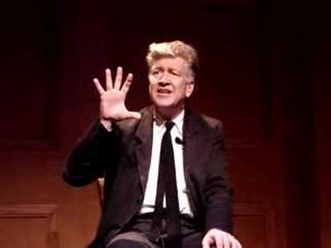 David Lynch How to Translate an Idea into Reality