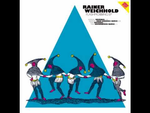 Rainer Weichhold - 'Infernal' (Juan Sanchez remix short version)