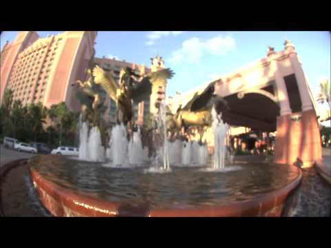 The Miami HEAT 2013 Training Camp at Atlantis, Paradise Islands, Bahamas