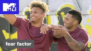 'Pho-Bia' Official Sneak Peek | Fear Factor Hosted by Ludacris | MTV - MTV
