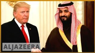 🇺🇸 'A price needs to be paid': US Senate bill targets Saudi Arabia |Al Jazeera English - ALJAZEERAENGLISH
