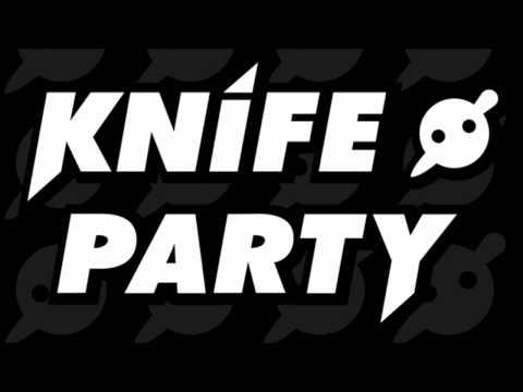 Knife Party - 'Internet Friends' HD