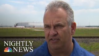 FAA Orders Emergency Inspections After Southwest Engine Explosion | NBC Nightly News - NBCNEWS