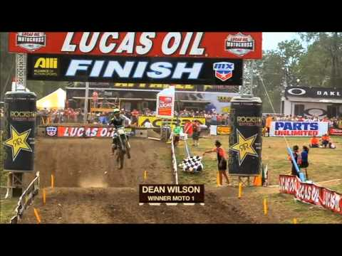 Exclusive 2011 The Moto: Inside The Outdoors Episode 9 Unadilla
