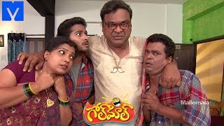 Golmaal Comedy Serial Latest Promo - 5th June 2019 - Mon-Fri at 9:00 PM - Vasu Inturi - MALLEMALATV