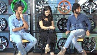 Taxiwala Movie Team Hilarious Diwali Special Interview | Vijay Devarakonda | Priyanka | Rahul | TFPC - TFPC