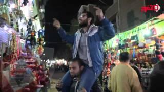 اتفرج.. مسيرة 6 إبريل في بولاق الدكرور تطالب بالقصاص