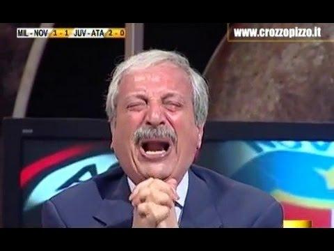 Come sarebbe FIFA 15 con la telecronaca di Tiziano Crudeli?