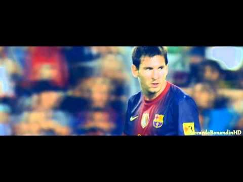 Lionel Messi - Skills & Goals 2012/2013 HD