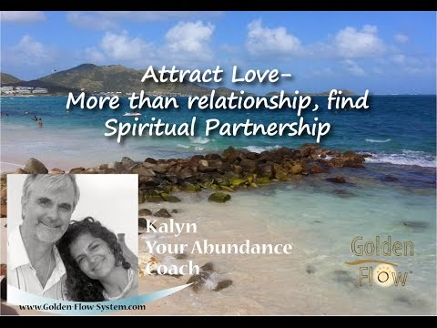 The Secret to a Successful, Meaningful (& Spiritual) Relationship