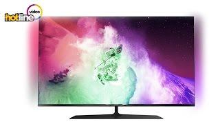 Обзор телевизора Philips 49PUS7909