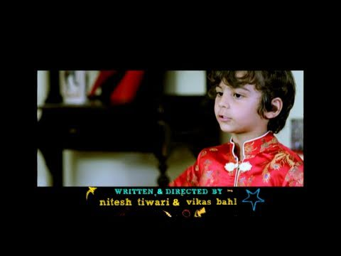 Chillar Party: Sher Dil Shaolin