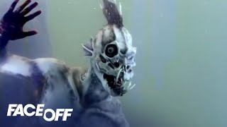 FACE OFF | Season 13, Episode 7: All That Is Solid | SYFY - SYFY