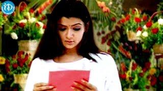 Nee Sneham Movie - Aarthi Aggarwal, Uday Kiran Nice Scene - IDREAMMOVIES