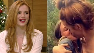 Bella Thorne Comes Out As Bisexual In The Best Way! - HOLLYWIRETV