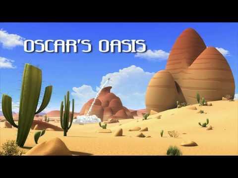 Teaser - Oscar Oasis
