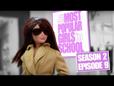 The Most Popular Girls in School | Episode 22 (HD)