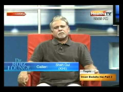 Dr. Moiz Lounge Topic. Insan Kyun Badalta Hai 2 28th Feb 2012 Part 2.flv