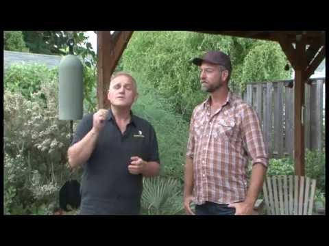 RWPC Greg's Low Water Garden