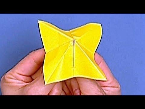 Çocuklar İçin Origami Lips (Öğretici) – Kağıttan Arkadaşlar 24