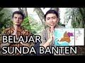 Bahasa Jawa Serang Banten