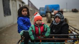 Canadian city welcomes Syrian immigrants - CNN