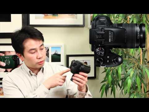 Fuji Guys - Fujifilm HS25EXR & HS30EXR Part 1 - First Look