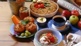 Benefits Of A Breakfast