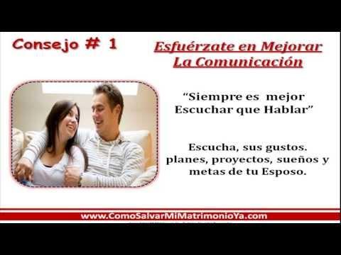 ★★★★★ Como Recuperar el Amor de un Hombre - 3 Consejos Infalibles