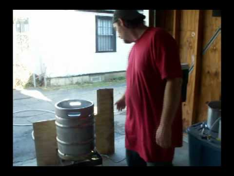 Homebrew Wednesday 3/7/12  Step mashing a Saison