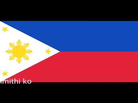 Ako ay Pilipino Sing-along
