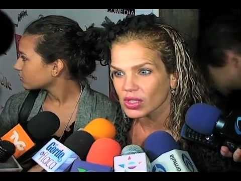 Niurka Marcos Contra Alicia Machado y Lucia Mendez No Sabe Bailar-Estrellas Hoy