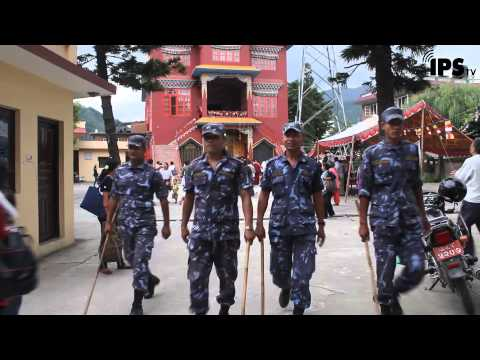 Nepal steps up security at all Buddhist shrines