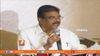 BJP MP Kambhampati Hari Babu About AP Verification Promises | iNews - INEWS
