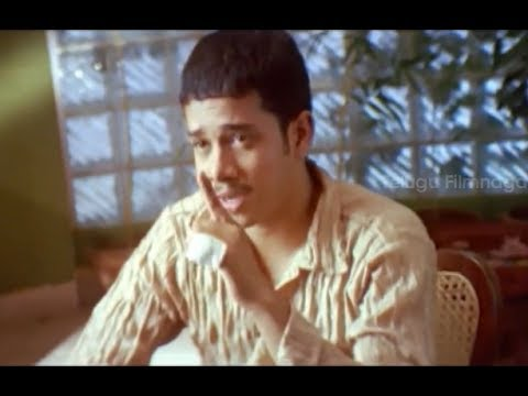 Bharath forcing Reema Sen to play chess - Prema Chadarangam Movie Scenes - Vishal, Vivek