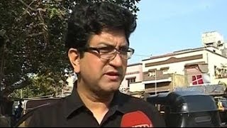 Mumbaikars do not take voting seriously: Prasoon Joshi - NDTV