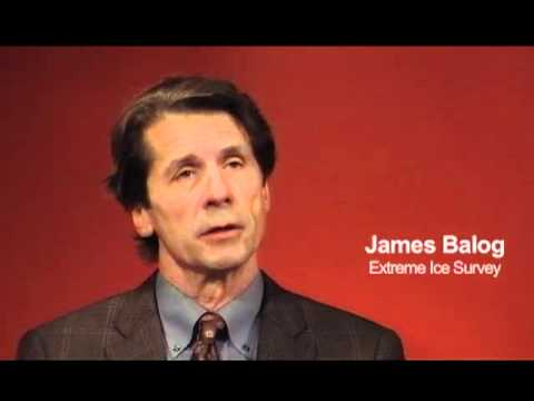 James Balog: What Skills Are Important to Your Work?