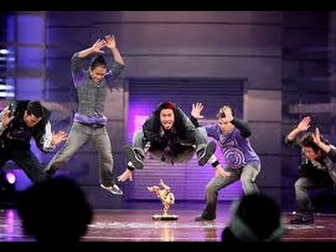 America's Best Dance Crew (Season 6) MTV 2011 [ Ep. 5 Rihanna ] Review