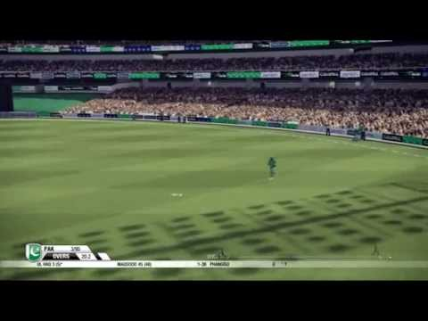 I DONE DID GOOD - Don Bradman Cricket 14 Ep 6 [South Africa vs Pakistan]